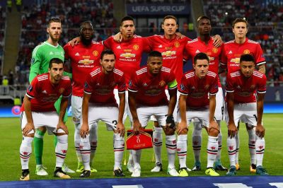 Manchester United 2017-18 Season Predictions - The Busby Babe