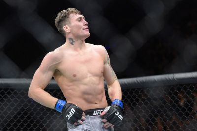 Darren Till: Mike Perry and Kamaru Usman need wins to fight me - MMA Fighting