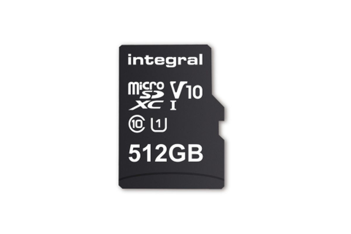 Contemporary A New King Storage Into Integral New Microsd Card Is Biggest Microsd Card 1gb Sd Card Walmart 1gb Sd Card Near Me Microsd Integral Microsd Packs A Record Breaking Full dpreview 1gb Sd Card