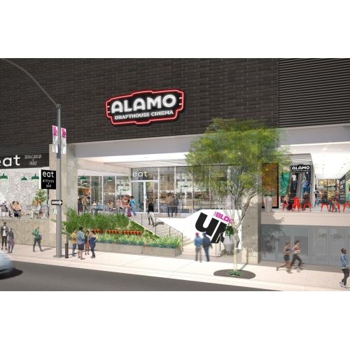 Medium Crop Of Alamo Drafthouse Jobs