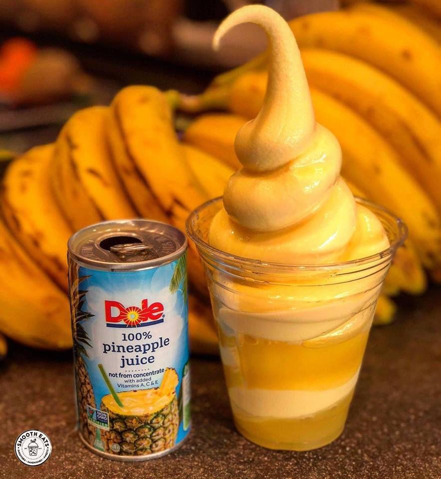 Fullsize Of Dole Pineapple Whip