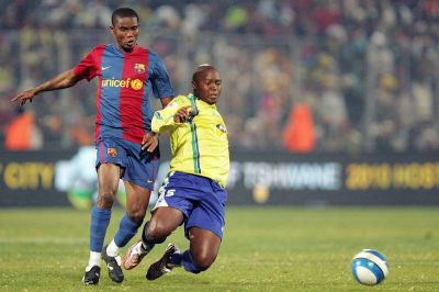 Barcelona to play friendly against Sundowns in May - Barca Blaugranes