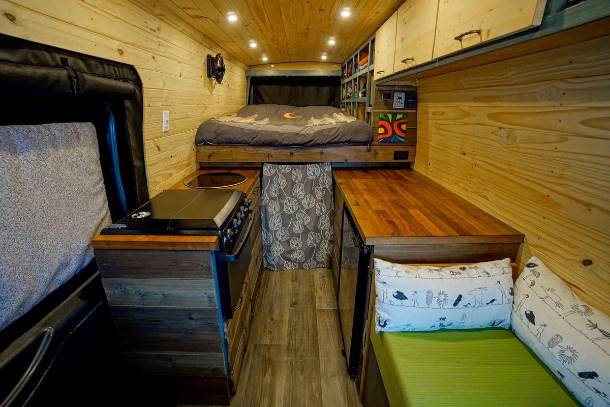 Fullsize Of Build Your Own Camper