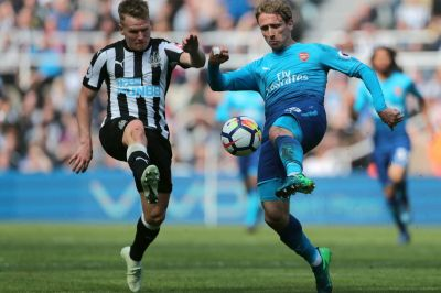 Newcastle v Arsenal Preview - Coming Home Newcastle
