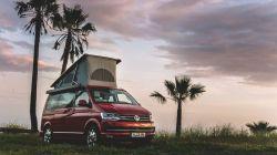 Small Of Vw Camper Van