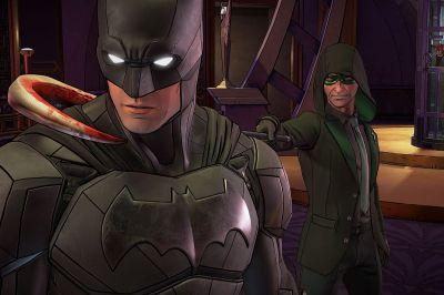 Telltale Games announces new seasons of Batman, Walking ...