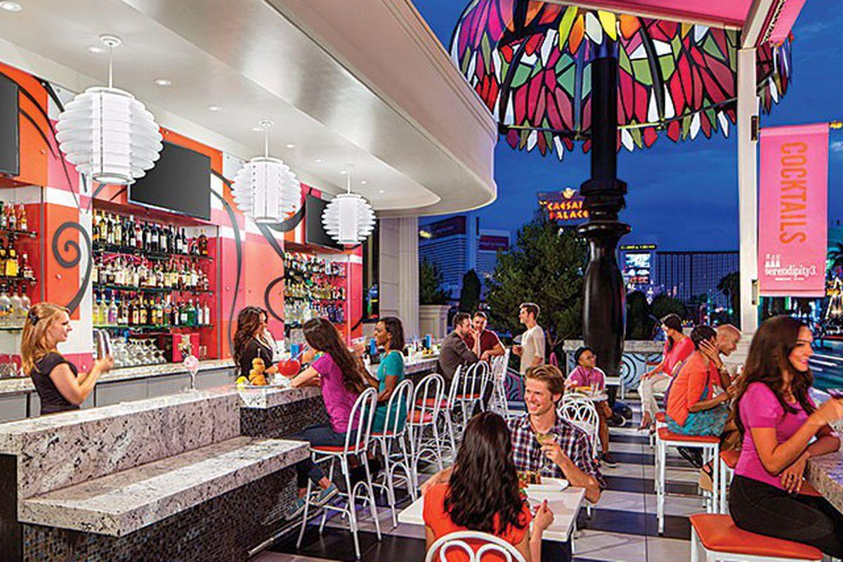 Fullsize Of Serendipity Las Vegas