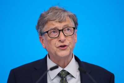 Bill Gates: I've paid $10 billion in taxes. I should have paid more. - Vox