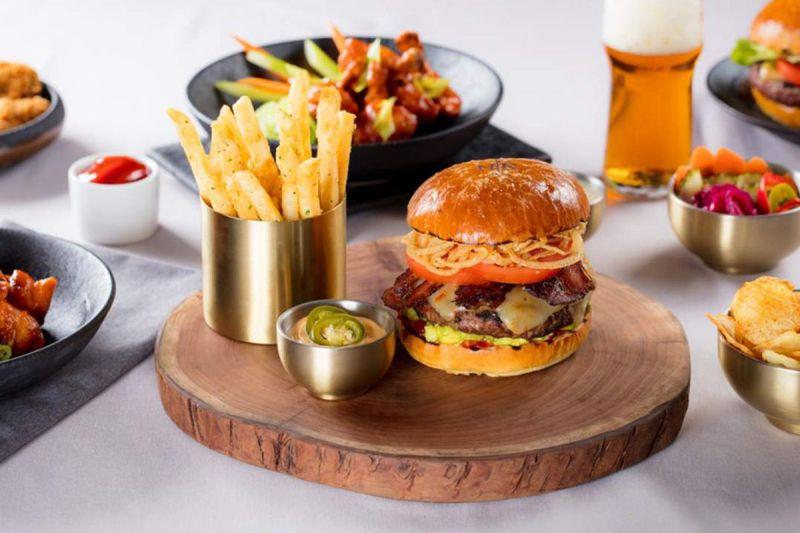 Large Of Gordon Ramsay Burger Recipe