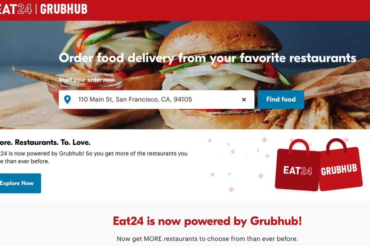 Fullsize Of Restaurants That Deliver Near Me