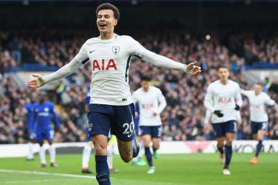 Tottenham Hotspur vs. Chelsea 2018: predicted Spurs lineup and preview - Cartilage Free Captain