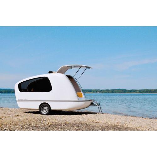 Medium Crop Of Mini Camper Van