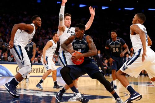 High Est Season Our Ten A Quick Primer On Georgetown Hoyas Can I Get A Hoya Breaks Door Can I Get A Hoya Zombie With Season Just Days A Little Taste To Get Yourselvesfired Up