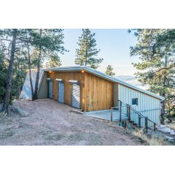 Peculiar Alaska Sale Sale Tennessee Off Grid Homes Andrew Michler Via Baosol Passive House Runs Entirely On Solar Colorado Curbed Off Grid Homes