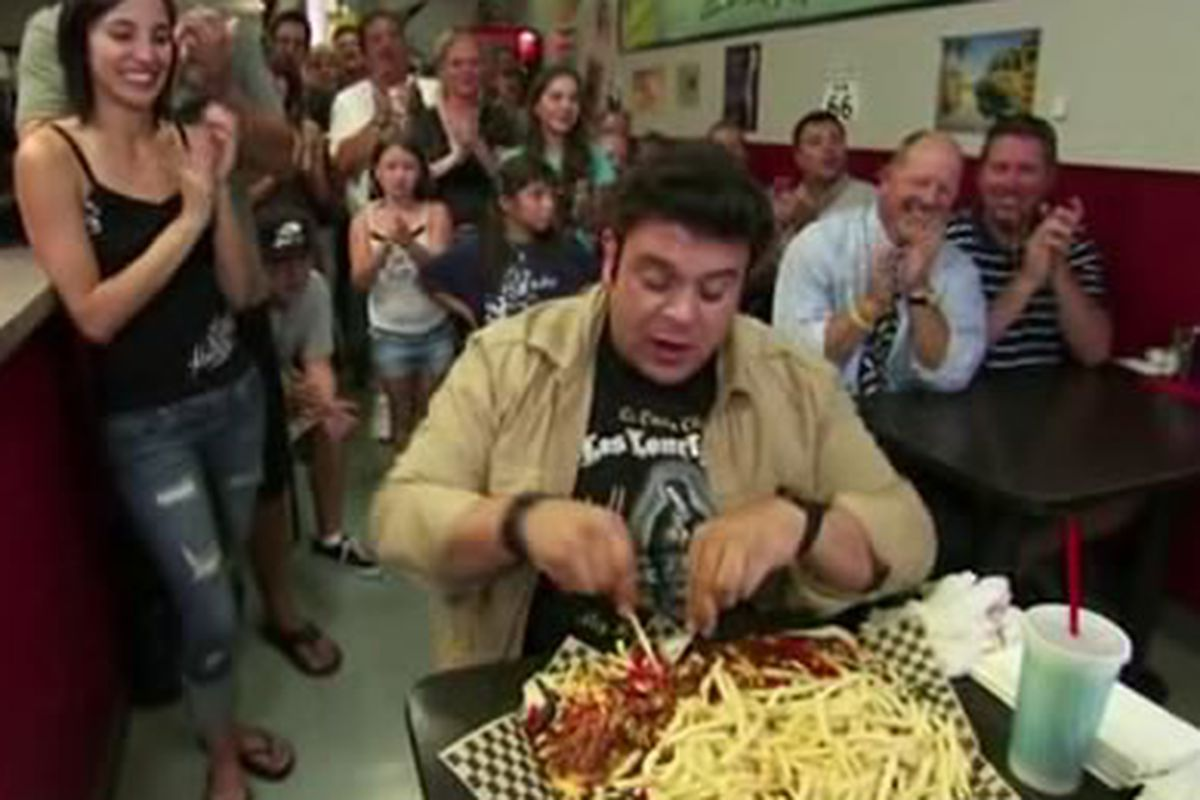 Fullsize Of Man Vs Food Adam Richman