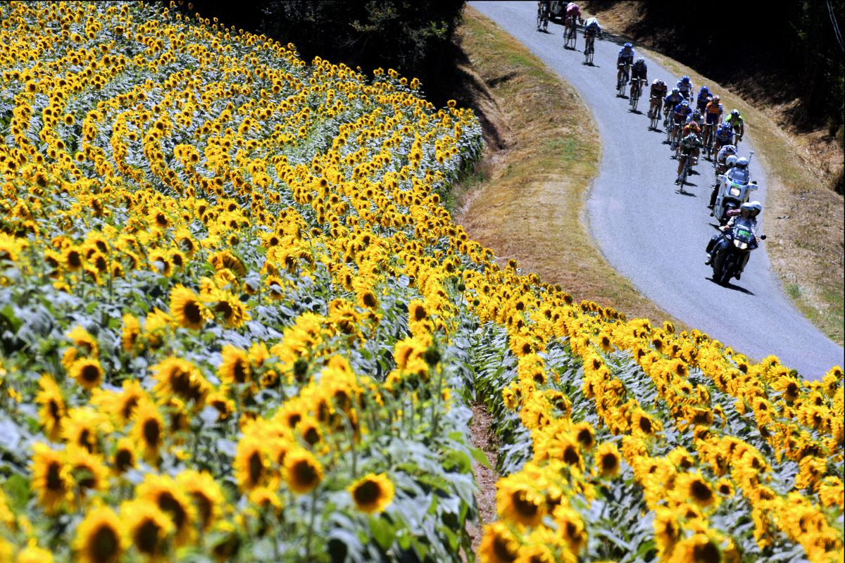 Viewers  Guide to the 2018 Tour de France   Part One   Podium Cafe FrontzoneSport via Getty Images