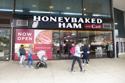 Medium Of Honeybaked Ham Locations