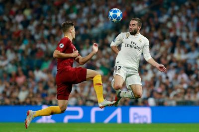 AS Roma vs Real Madrid, 2018 UEFA Champions League: Predicted Lineups, Team News - Managing Madrid