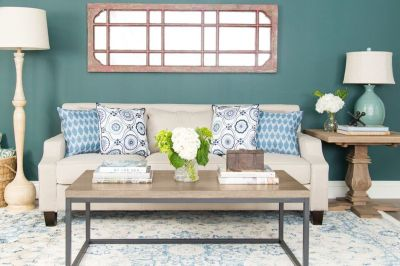 Home Depot and Laurel & Wolf partner for interior design ...