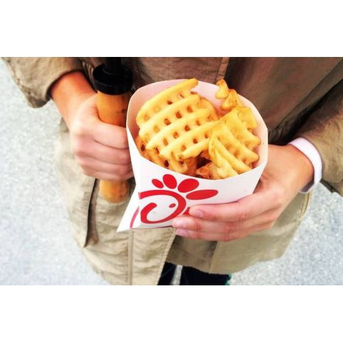 Medium Crop Of Chick Fil A Waffle Fries