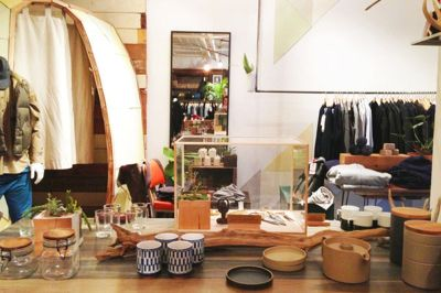 One Santa Fe Lands Cool SF Lifestyle Shop Voyager This ...