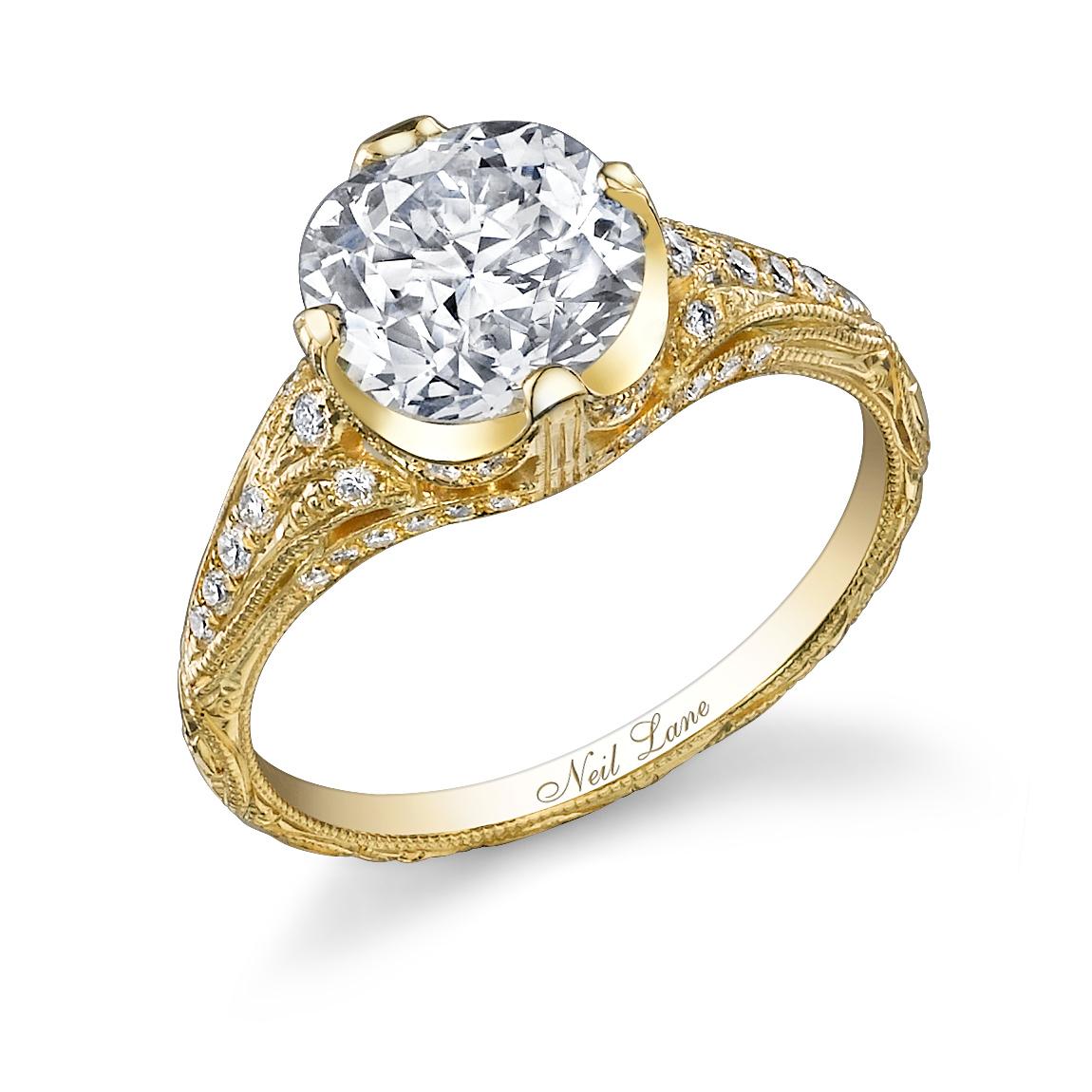 neil lane engagement rings celebrities neil lane wedding rings Neil Lane Shares the Stories Behind Your Favorite Celebrity Engagement Rings Racked