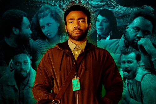 Medium Of Atlanta Season 2 Watch Online