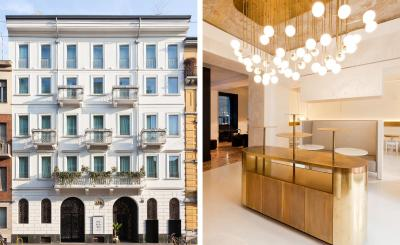Best Urban Hotels 2016: the shortlist | Wallpaper*