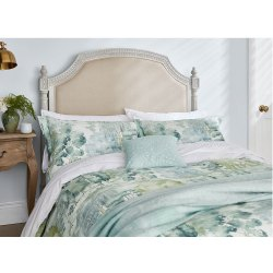 Enchanting Sanderson Waterperry King Size Duvet Cover Mint Extra Image Waterperry King Size Duvet Cover By Sanderson Mint Wallpaper Direct King Size Duvet Covers Walmart King Size Duvet Comforter