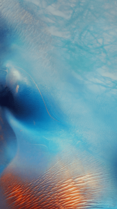 Download: 15 New iOS 9 Wallpapers For Any Device