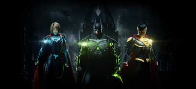 Injustice 2 Review - Totally Justified