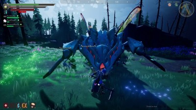 Dauntless Open Beta To Begin On May 24th; Game Won't Feature Loot Boxes