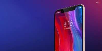 Xiaomi Mi 8 Unboxing - A Closer Look at the Flagship, Its Design, and all Accessories That Come ...
