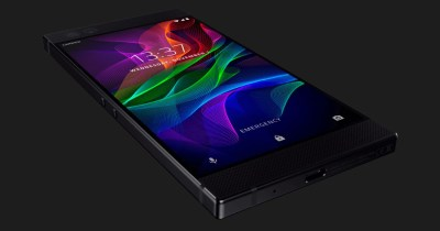 Razer Phone 2 Alleged Specifications Leaked via Geekbench, Which Shows 8GB RAM as Well