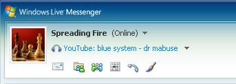 videos messenger Muestra a tus Contactos del Messenger Los Videos que ves
