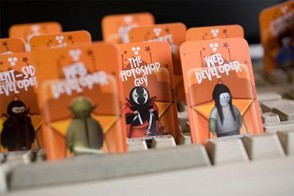 ejemplos tarjetas presentacion 2 Ejemplos de tarjetas de presentacion II