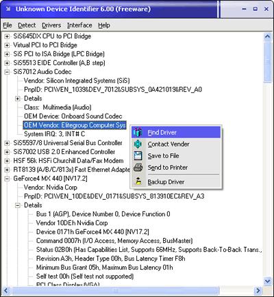 dispositivos desconocidos windows Dispositivos desconocidos en Windows, como identificarlos