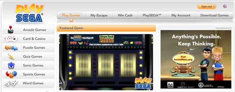 juegos en linea Juegos online gratis en PlaySEGA