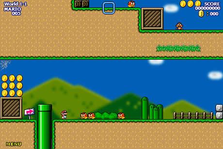 super mario world Juegos online, Super mario world