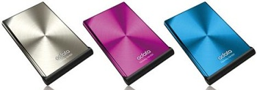 a data nobility nh92 Disco duro portatil Nobility NH92 de A Data