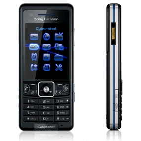 Sony C 510 Sony Ericsson Cyber shot C510