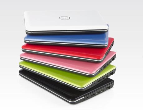 dell inspiron mini Dell inspiron mini 10 con 3G integrado disponible en Telcel