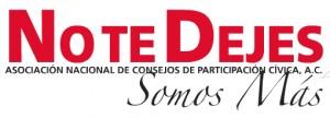 no te dejes somos mas 300x108 Denuncias ciudadanas anónimas en México en NoTeDejes.mx