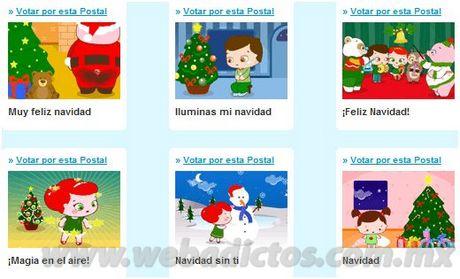 postales navidad bubba Postales de navidad, varios sitios