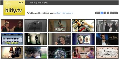 videos populares Videos mas vistos en Bitly.tv