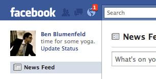 diseno facebook Facebook, nuevo diseño