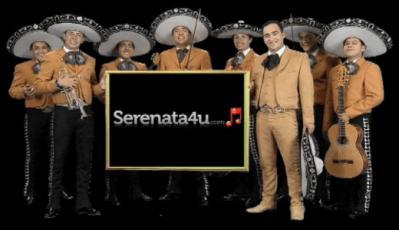 serenatas virtuales Serenatas virtuales con Serenata4u.com