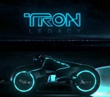 tron legacy Tron Legacy, la película