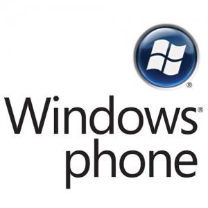 windows phone logo 300x300 Primer anuncio de Windows Phone 7 Series