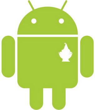 android froyo Google confirma que Android 2.2 tendrá soporte de Flash
